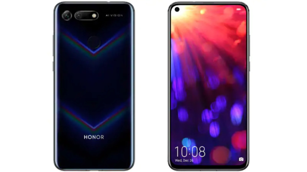 Le Honor View 20 (Honor V20)