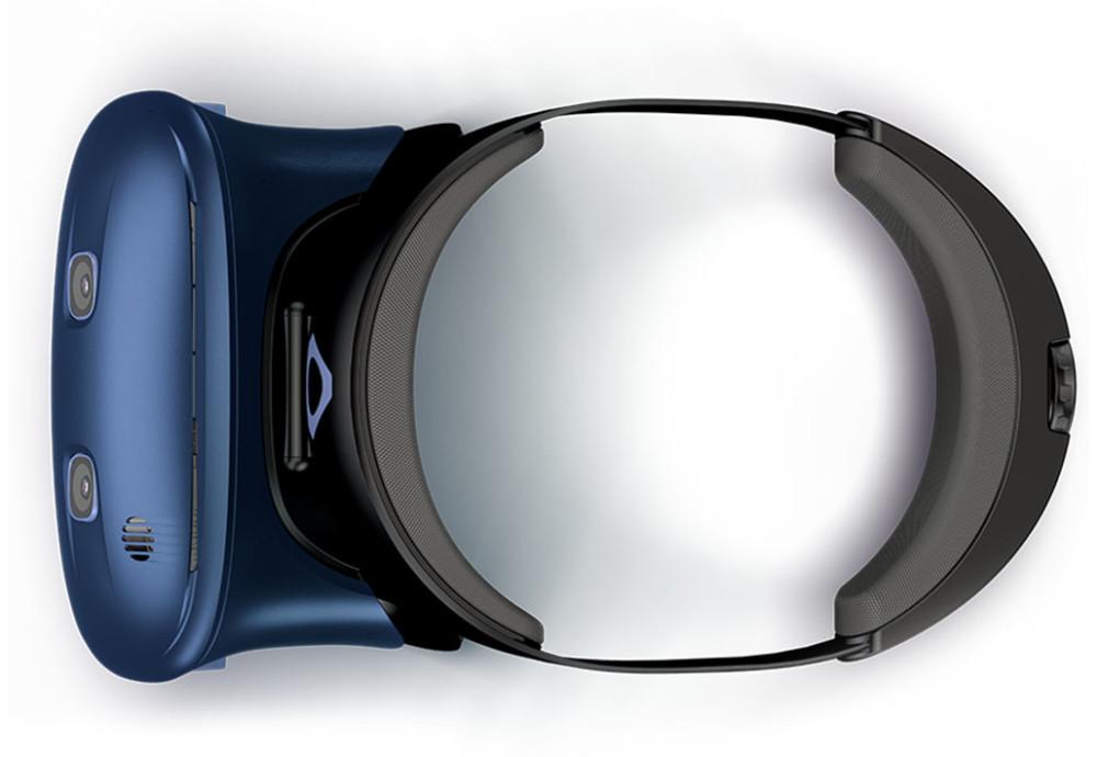 Le HTC Vive Cosmos