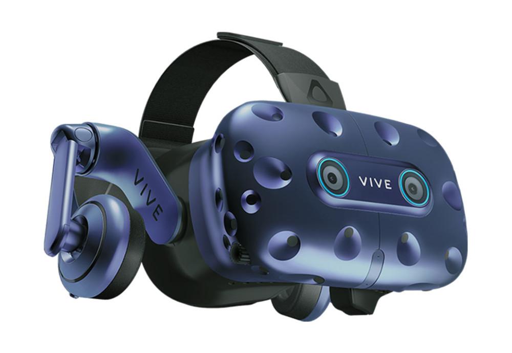 Le HTC Vive Pro Eye