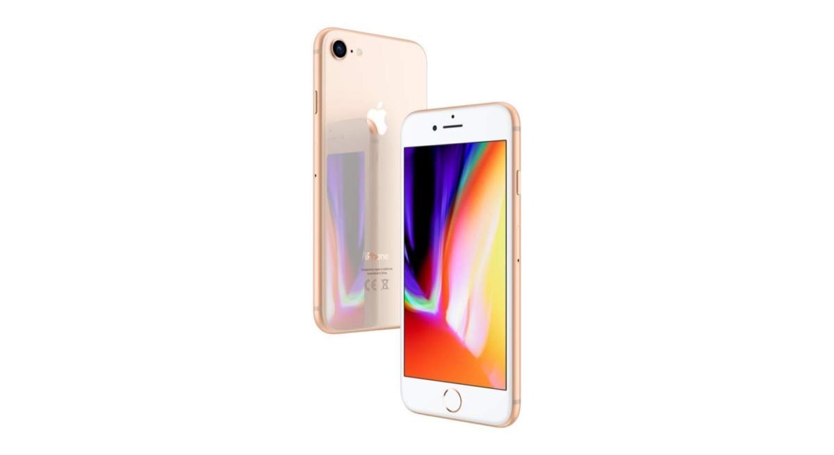 🔥 Bon plan : l'iPhone 8 (64 Go) est disponible à 582 euros sur Amazon