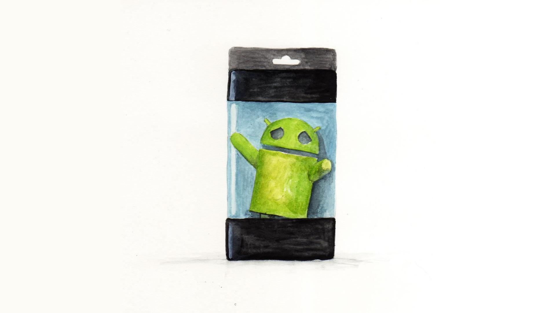 Thème sombre, refonte des permissions et mode PC — Android Q