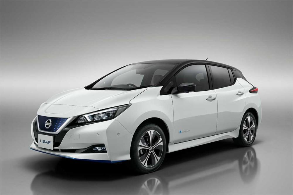 Nissan Leaf e+ : heureux hasard, la baisse tarifaire s'accorde au bonus écologique français