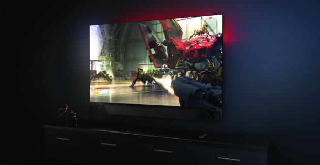 HP dévoile le Spectre x360 à écran AMOLED, des Chromebook et un écran monstrueux au CES 2019