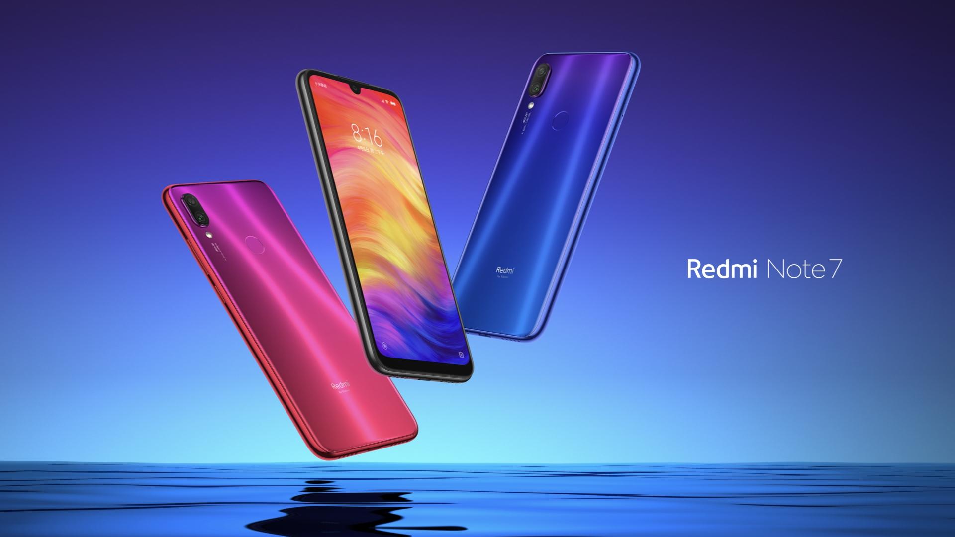 Où Acheter Le Xiaomi Redmi Note 7 Au Meilleur Prix En 2020