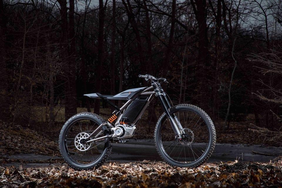 Harley-Davidson : vous n'aurez pas besoin de permis moto pour piloter ses nouveaux deux-roues électriques