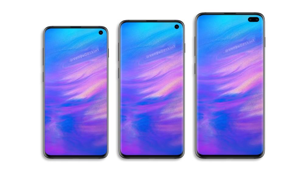 Samsung Galaxy S10e : le nom officiellement confirmé par le site français du constructeur