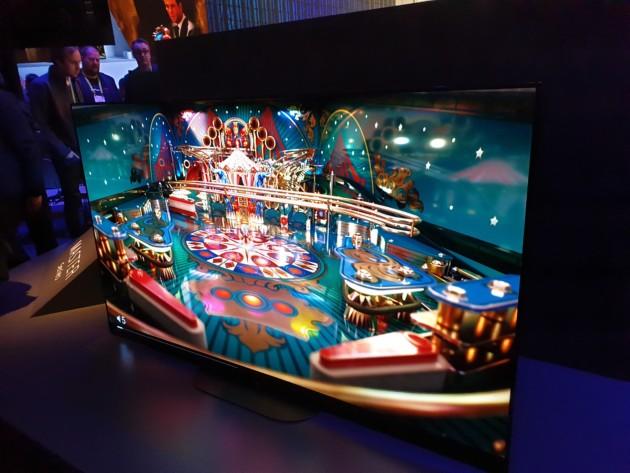 Android TV + Apple AirPlay 2 : le pari de Sony sur ses nouvelles TV 8K et 4K