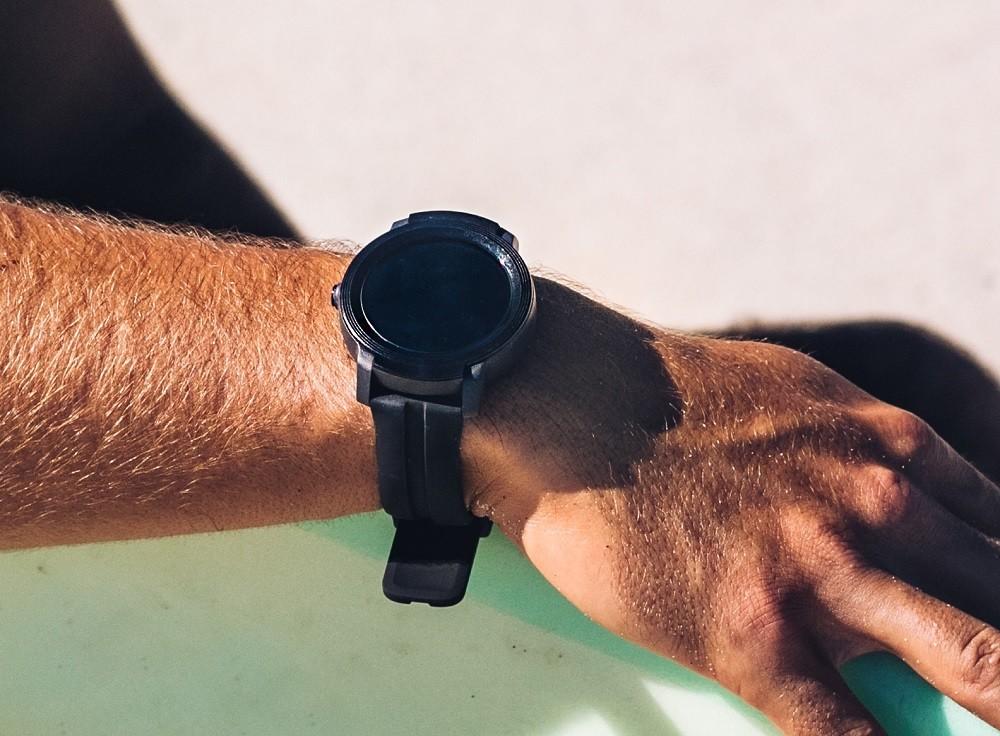 La Ticwatch E2 de Mobvoi