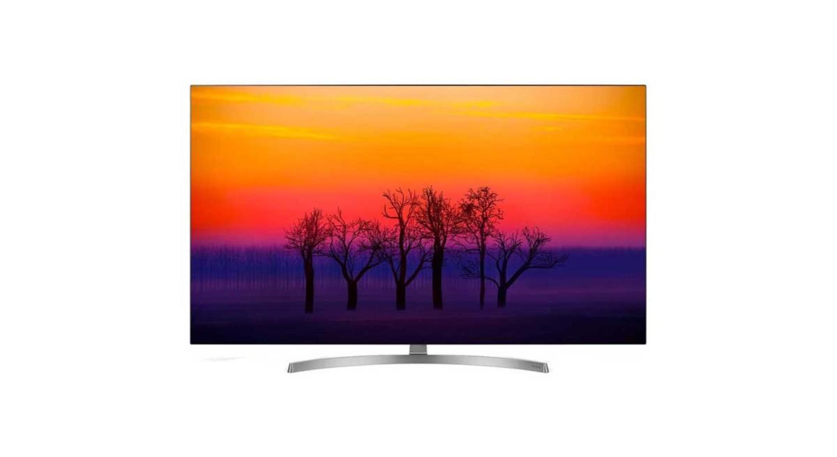 🔥 Bon Plan : la TV OLED LG 55B8S (4K, HDR Dolby Vision) descend à 1299 euros sur fnac.com
