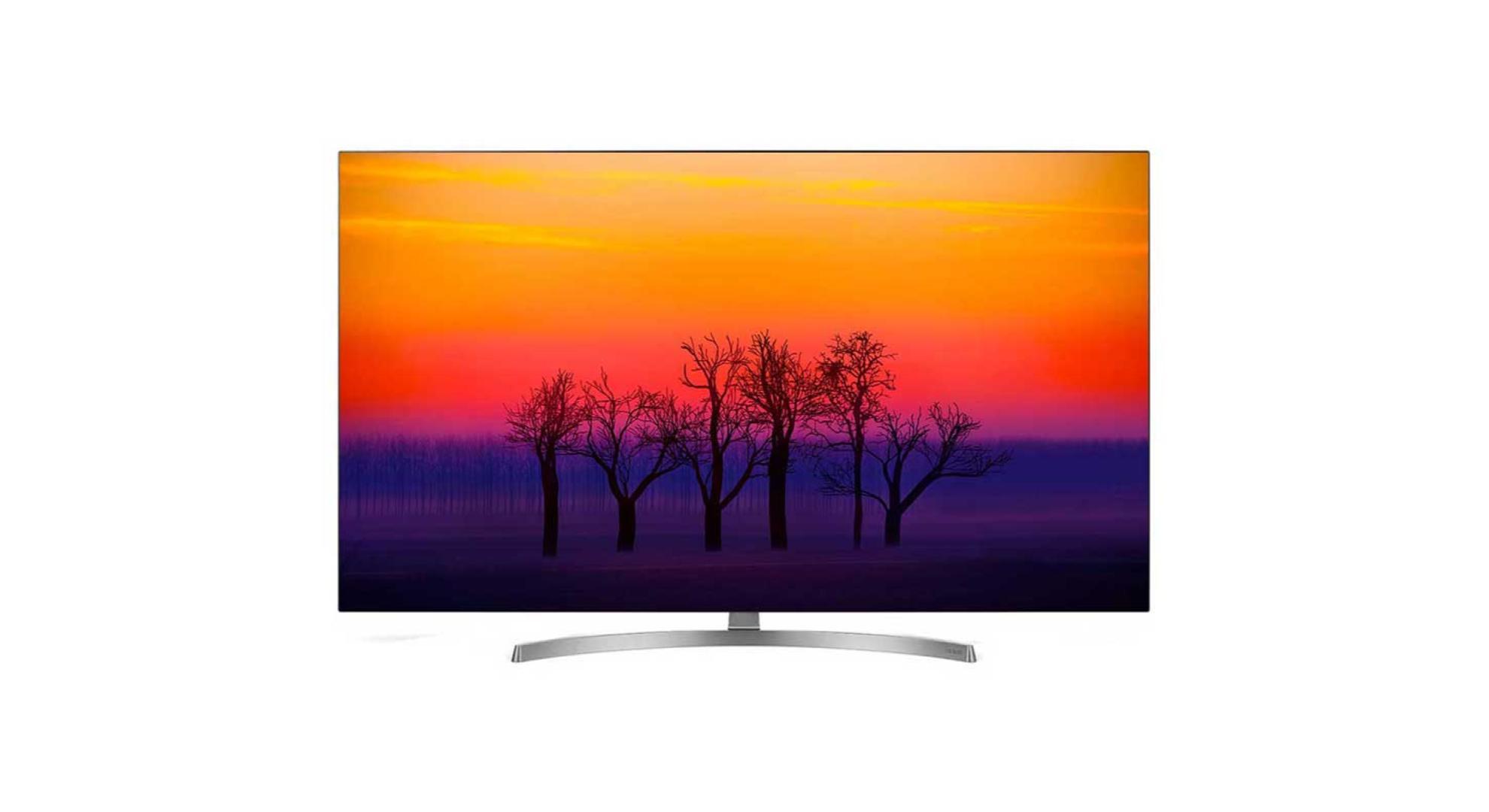 bon plan la tv oled lg 55b8s 4k hdr dolby vision descend 1299 euros sur frandroid. Black Bedroom Furniture Sets. Home Design Ideas