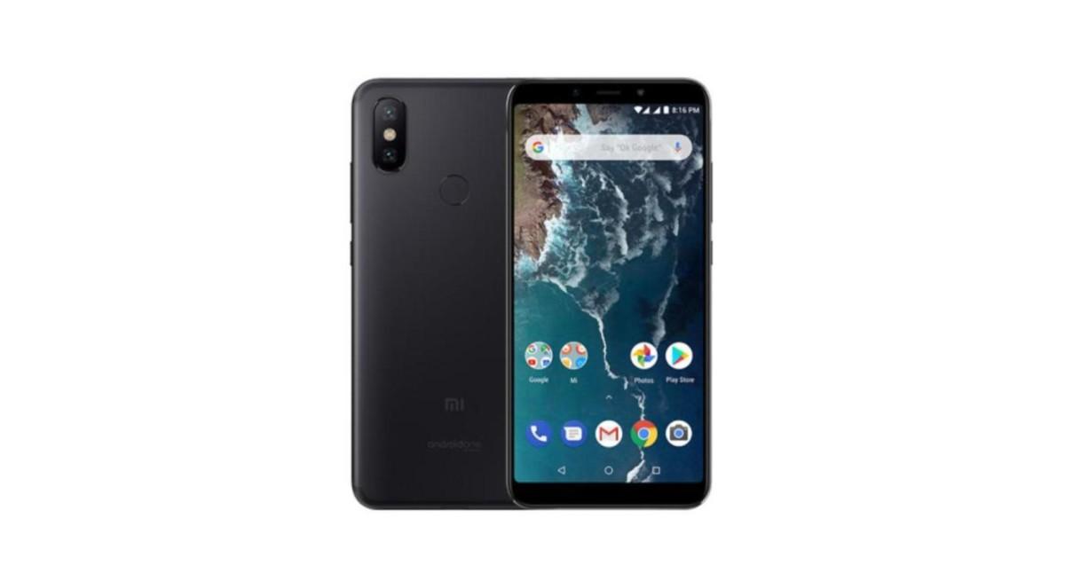 🔥 Bon plan : le Xiaomi Mi A2 est disponible à 189 euros sur Darty et fnac.com
