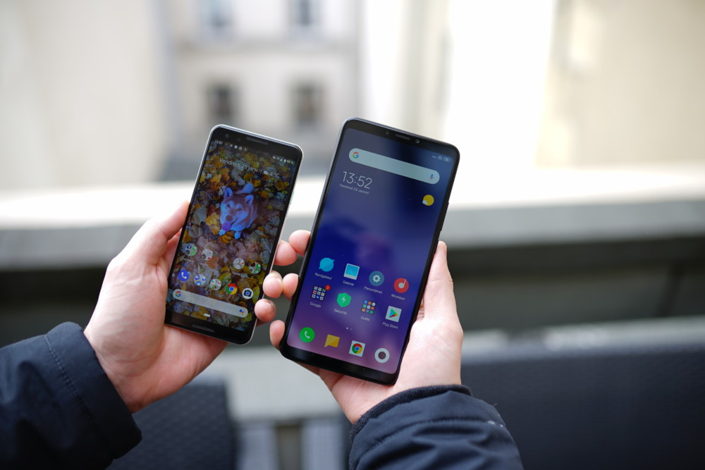 Test du Xiaomi Mi Max 3 : le nouveau champion d'autonomie