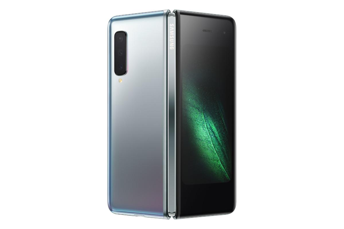 Samsung Galaxy Fold officialisé : design, fiche technique, prix et date de sortie du smartphone pliable