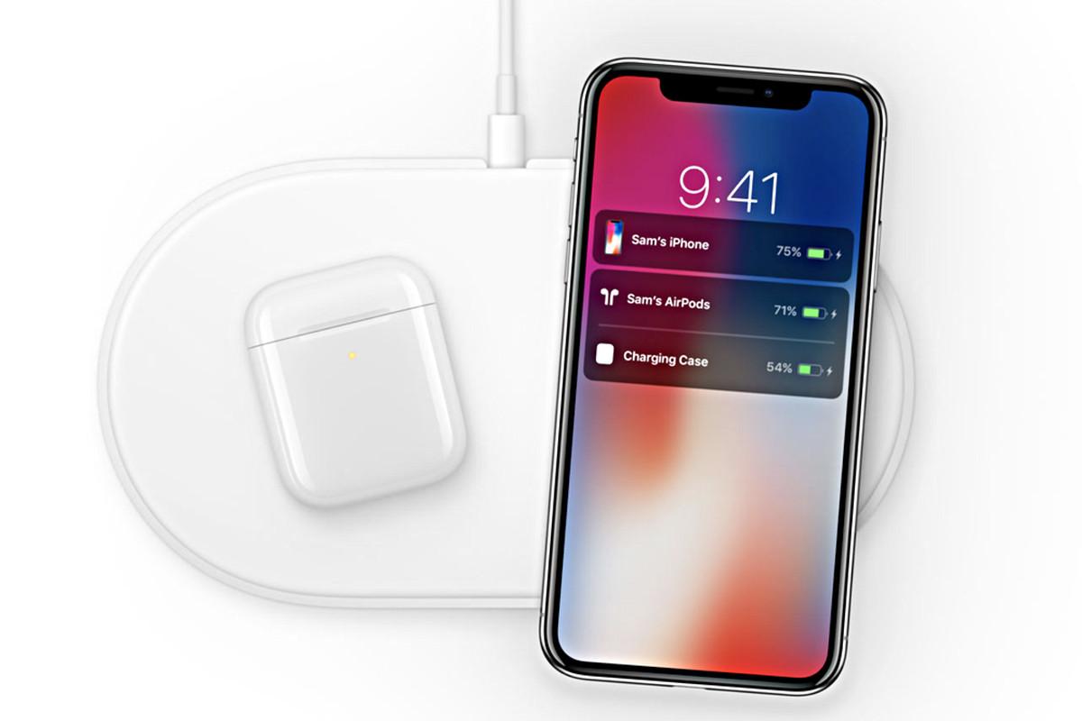 AirPower : Apple aurait abandonné son chargeur sans fil