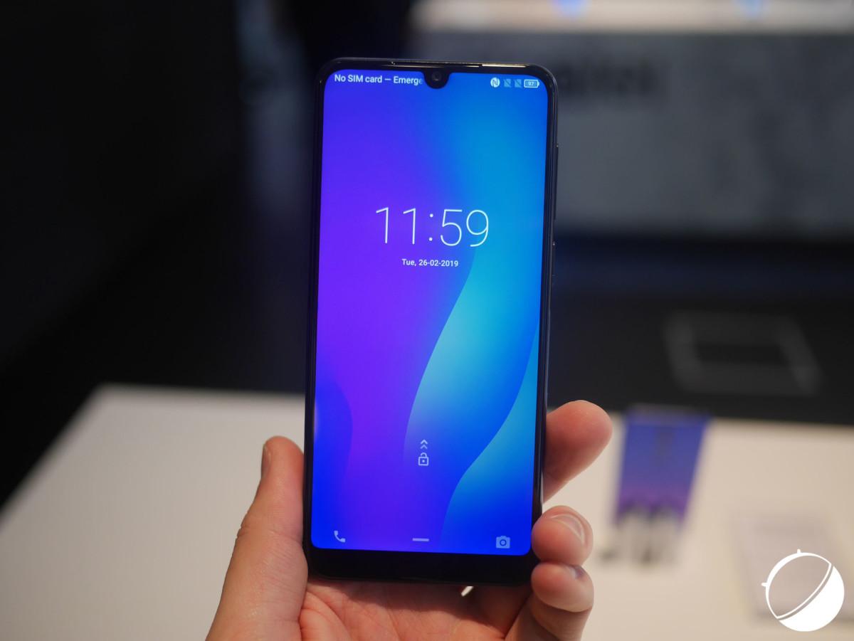Alcatel dévoile trois smartphones séduisants à petits prix, mais est-ce suffisant ? – MWC 2019