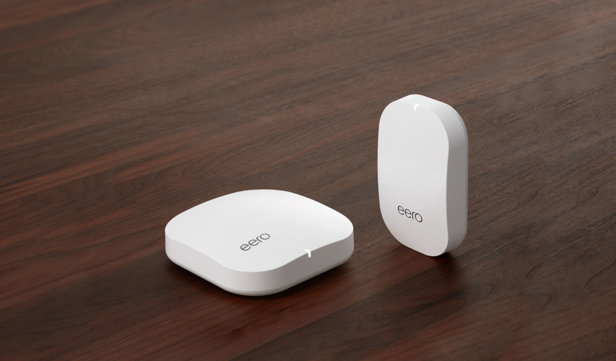 Amazon rachète Eero : vers des enceintes Echo concurrentes de Google Wi-Fi