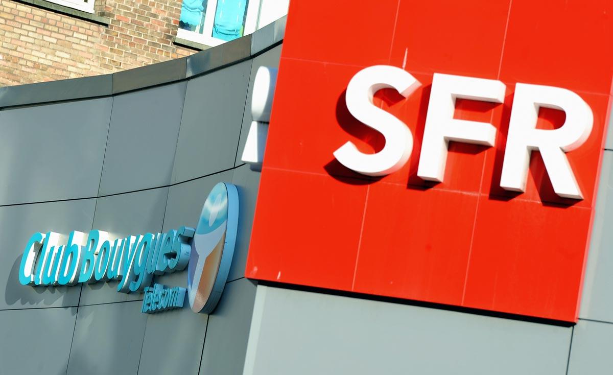 En toute discrétion, Free, Bouygues et SFR décident d'augmenter leurs prix
