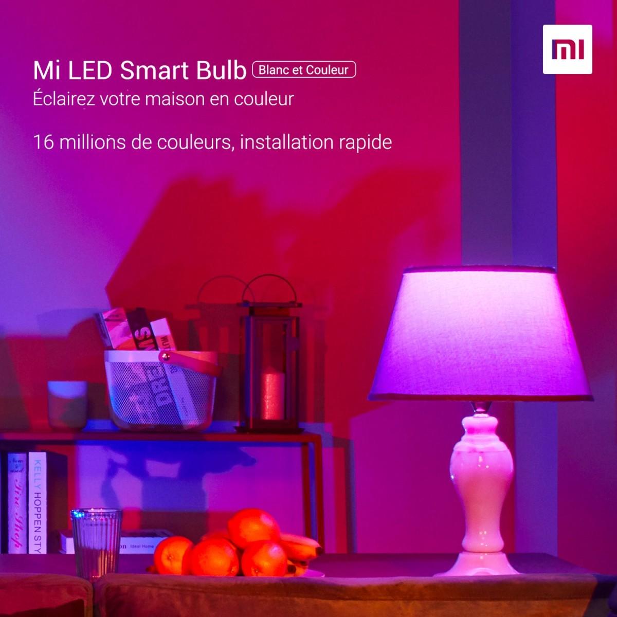 derni res heures le google home mini avec une ampoule. Black Bedroom Furniture Sets. Home Design Ideas