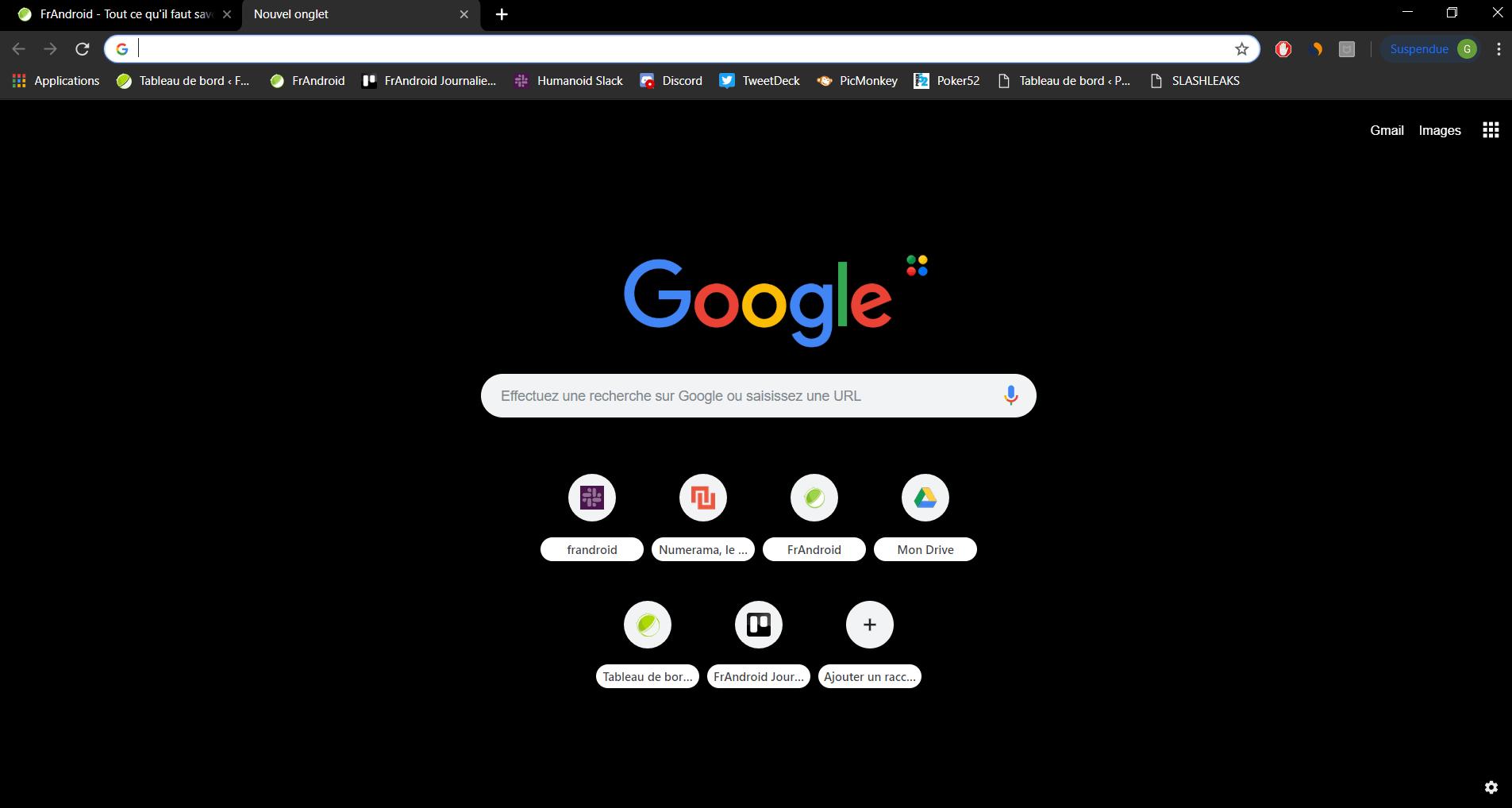 Google Chrome : comment installer des thèmes sur votre navigateur (y compris un thème sombre)