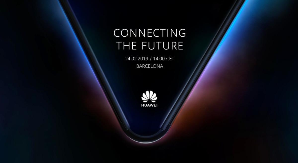 Smartphone pliable 5G : Huawei nous met l'eau à la bouche avec un nouveau teaser officiel