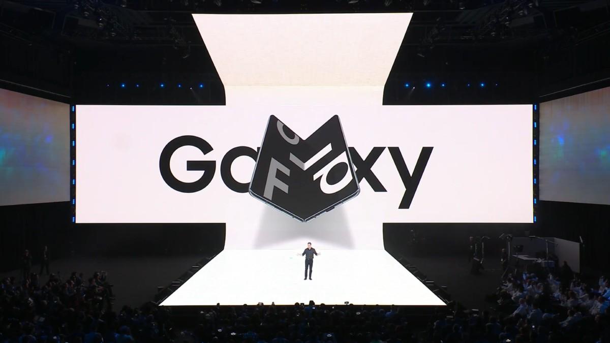 Coques du Galaxy Fold, Freebox Revolution et Google Maps en réalité augmentée – Tech'spresso