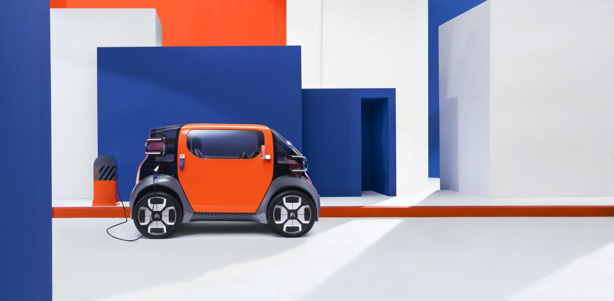 Crédit image: Citroën