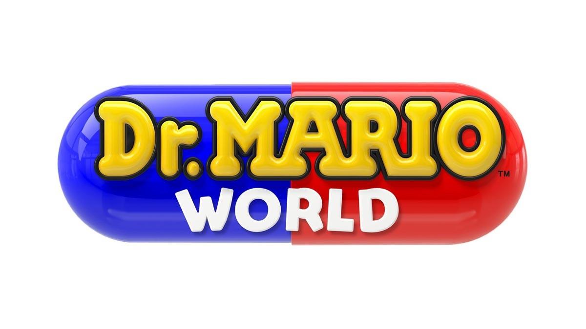 Le docteur va vous recevoir : Dr Mario World annoncé par Nintendo sur Android et iOS