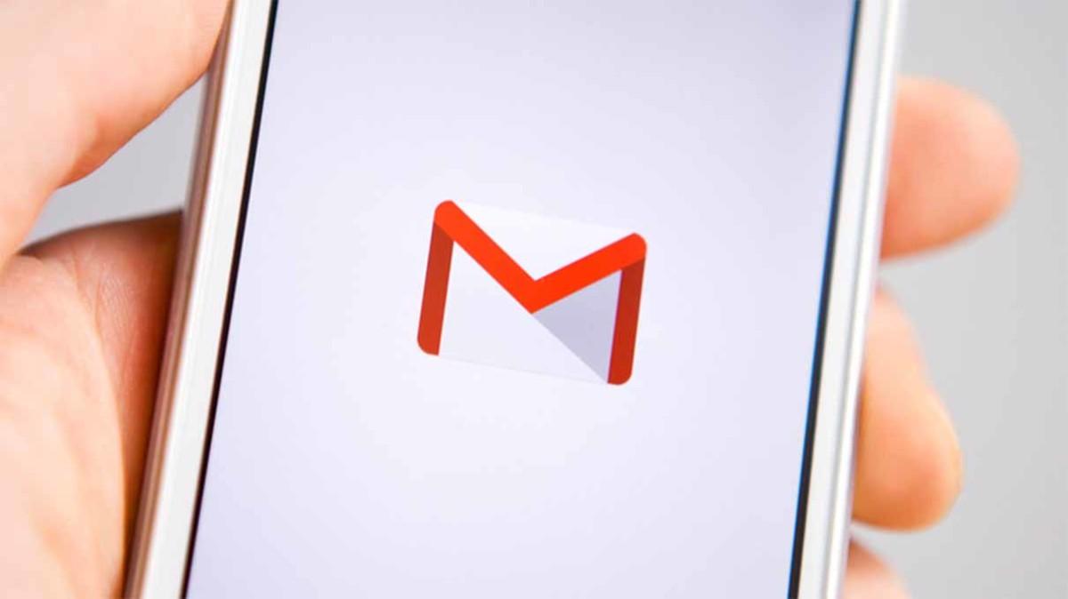 Gmail est en panne
