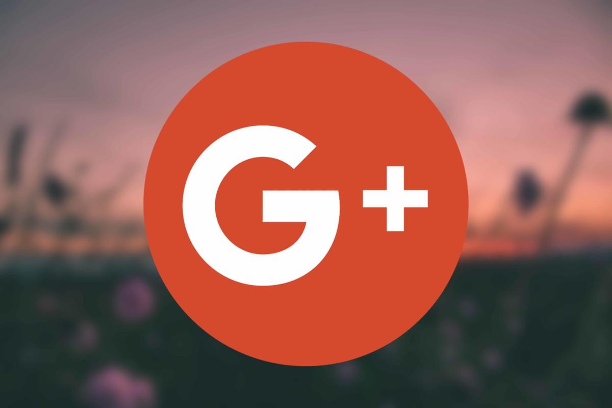 Google+ : notez la date exacte à laquelle vous devrez lui dire adieu