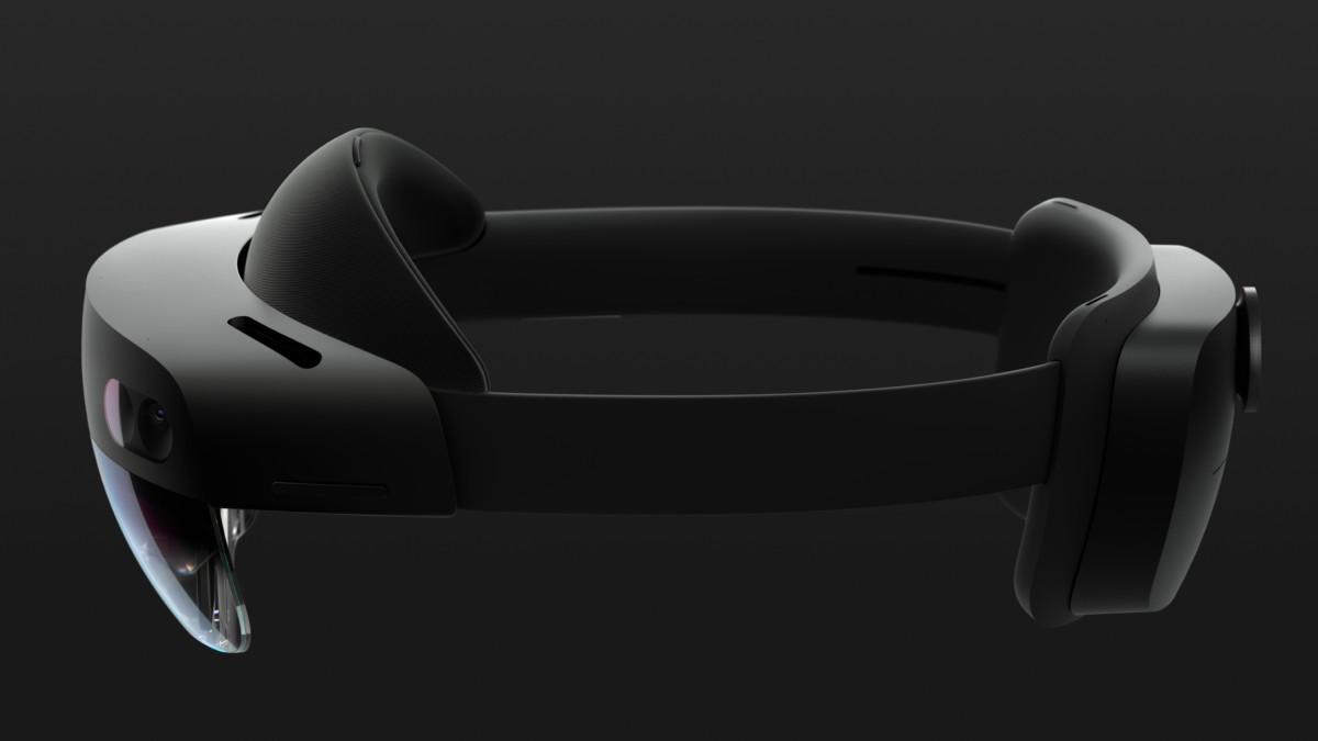 Hololens 2 : Microsoft lance son nouveau casque de réalité augmentée… toujours à destination des entreprises – MWC 2019