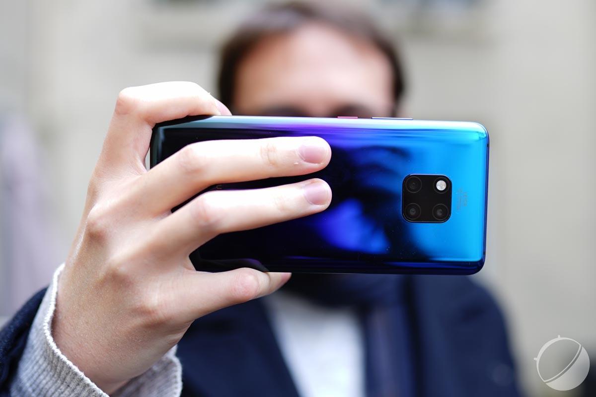 HongMeng OS : l'OS maison de Huawei serait capable de lancer des apps Android, il est prévu pour la fin d'année