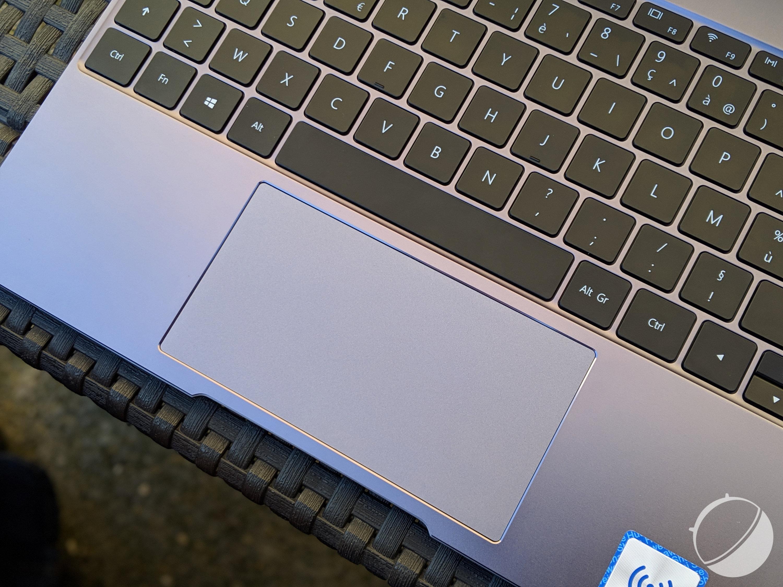 Test du Huawei MateBook 13 : un bon PC, un mauvais ultrabook