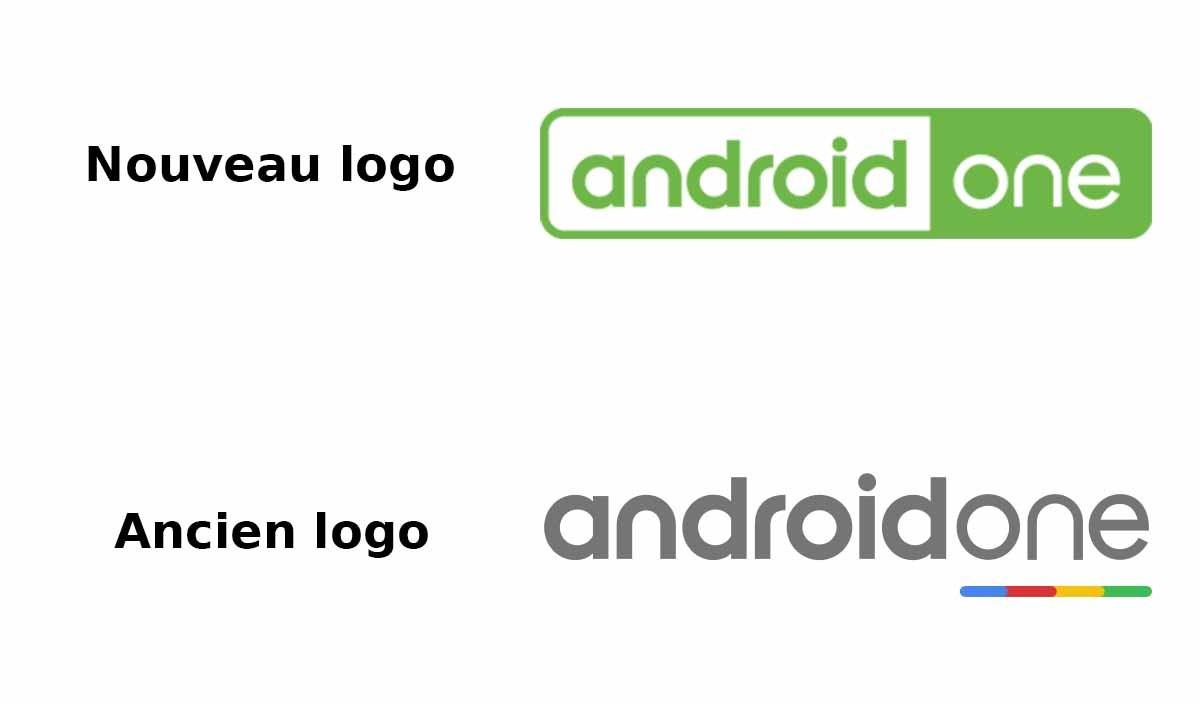 Android One au MWC 2019 : un nouveau logo un peu moche mais de bonnes nouvelles pour le label