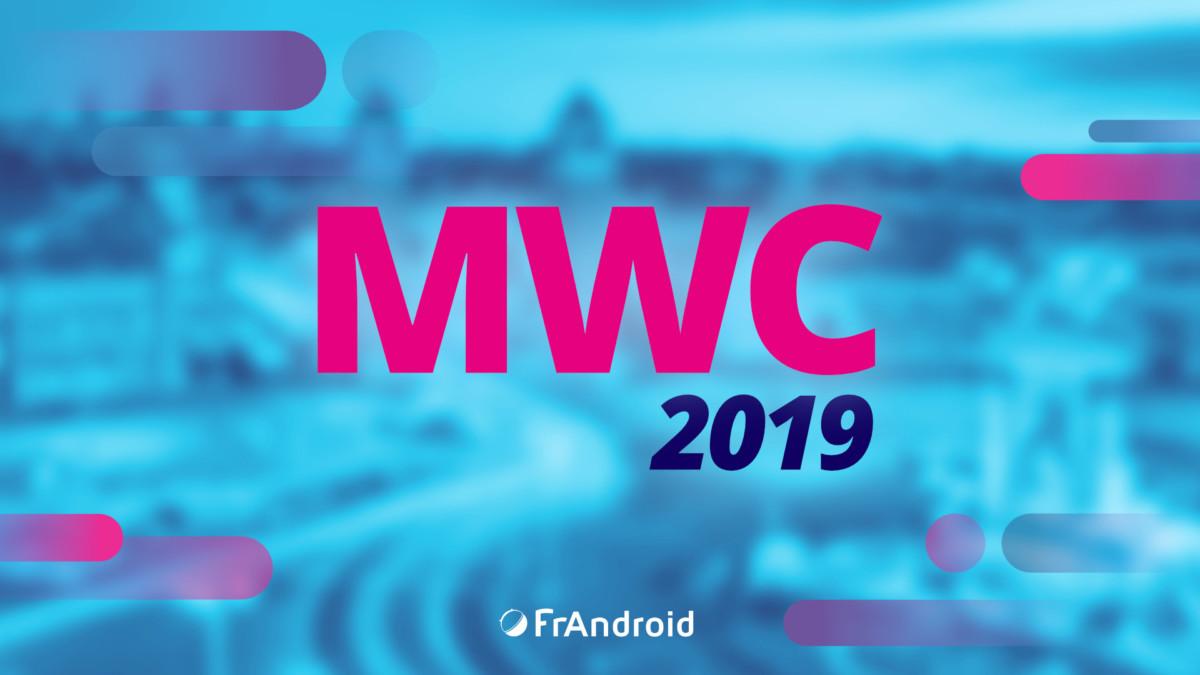 MWC 2019 : 5G, smartphones pliables, les nouveautés attendues au salon de Barcelone