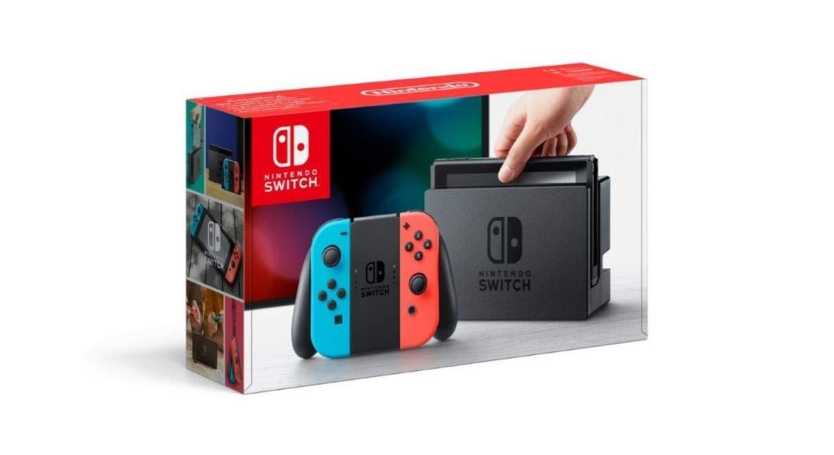 🔥 Bon plan : la Nintendo Switch descend à 259 euros sur Amazon