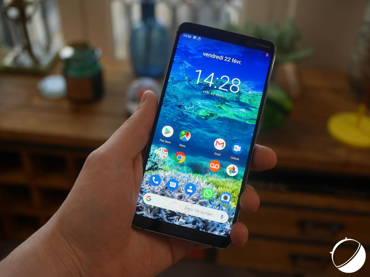 Nokia 9 Pureview : notre prise en main et nos photos du smartphone à cinq appareils photo