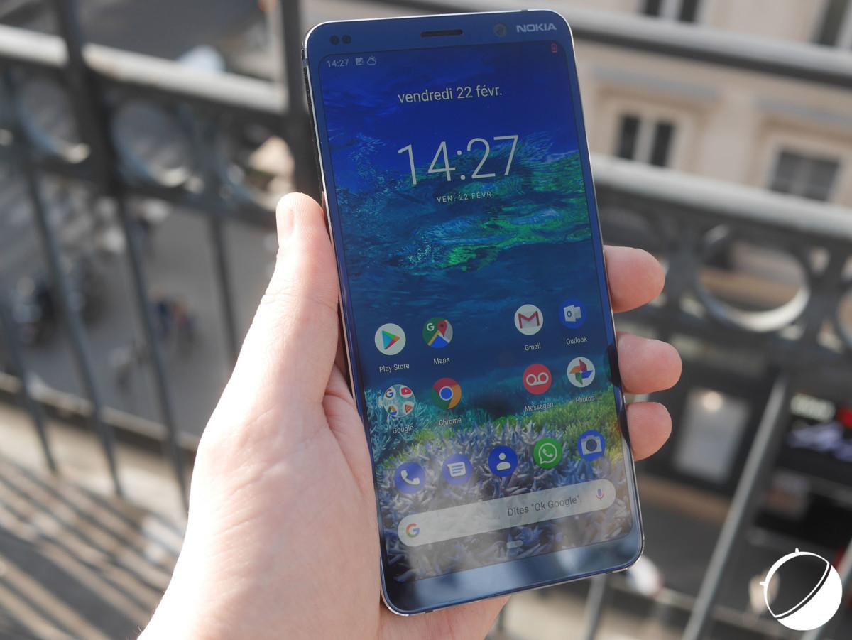 Nokia/HMD : une progression à confirmer en 2019