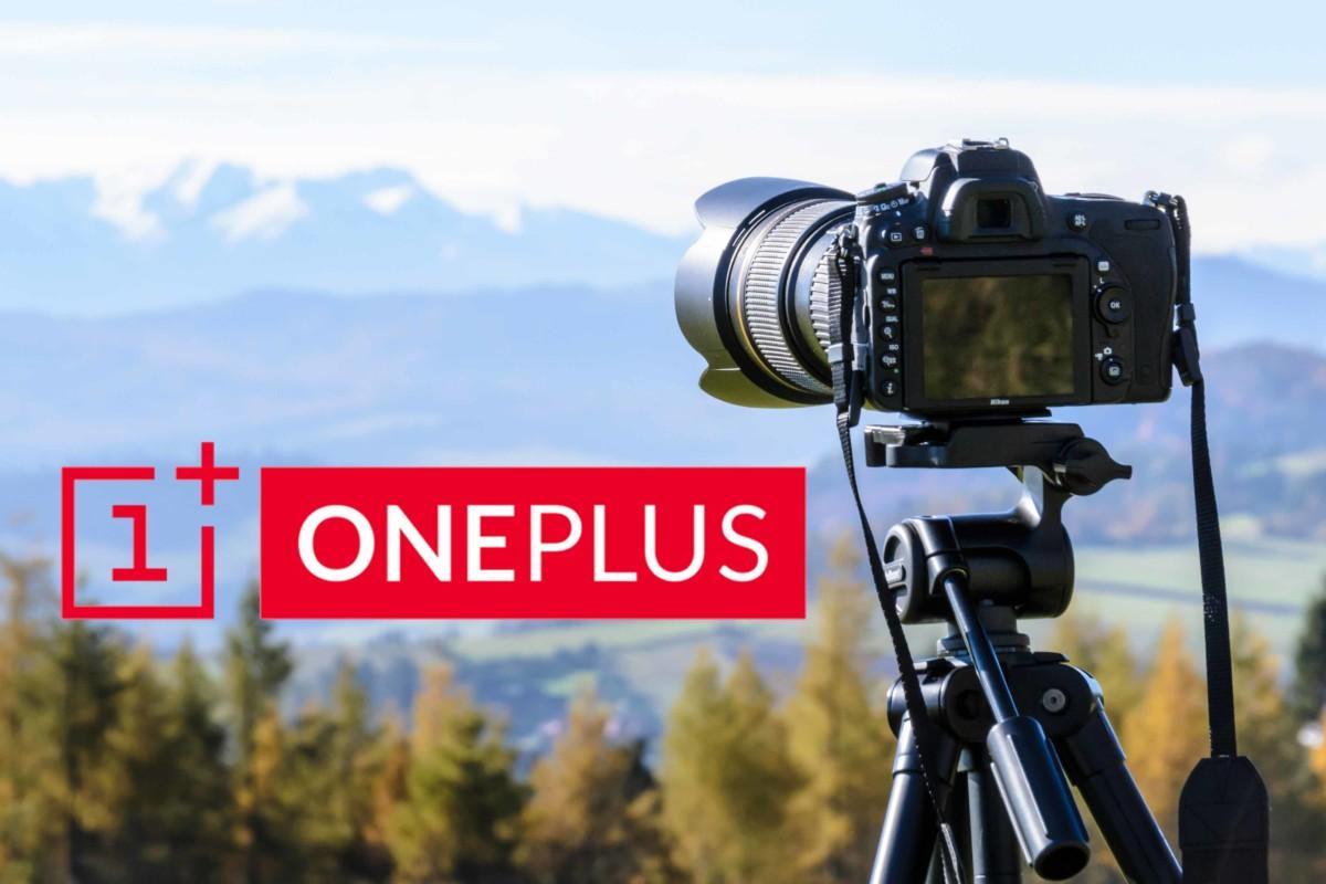 OnePlus : le gagnant d'un concours photo a volé un cliché réalisé avec un appareil photo reflex
