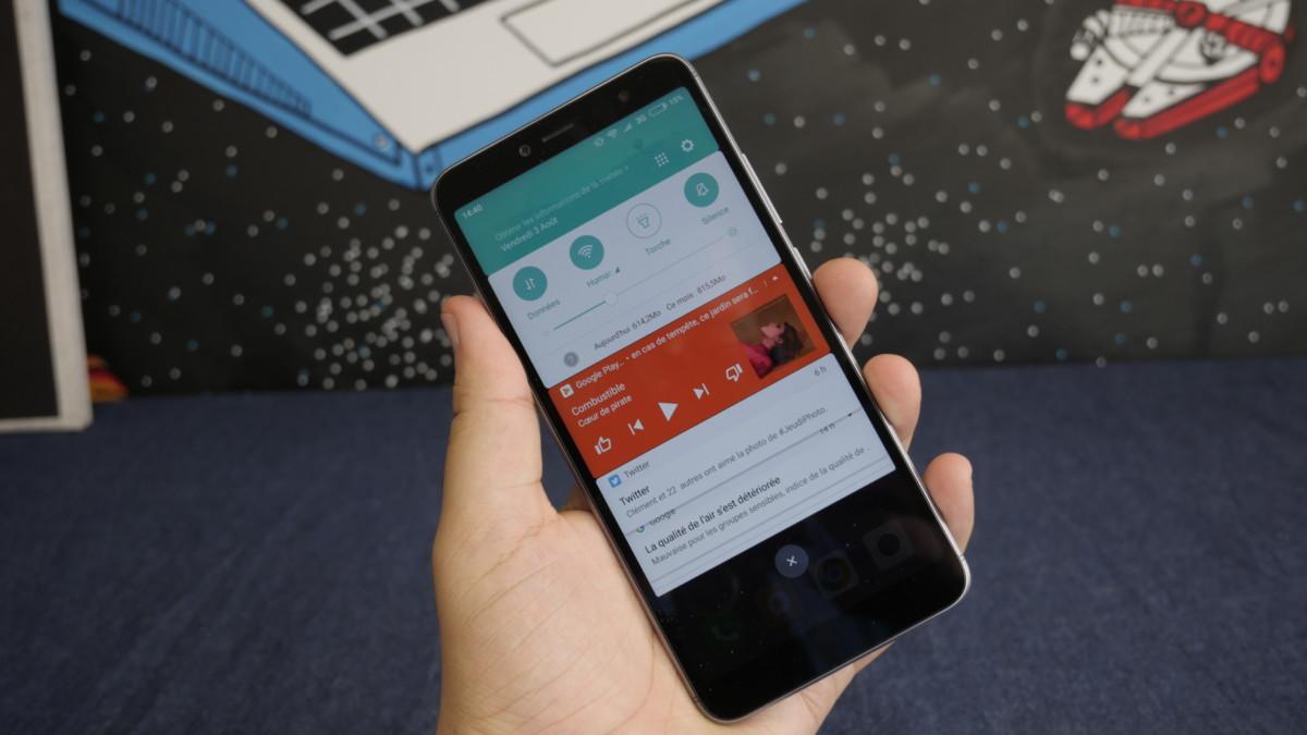 🎁 Concours : un Xiaomi Redmi S2 à gagner !