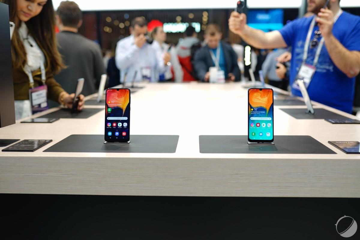 Android 10 : Samsung détaille ses dates de mise à jour en Europe