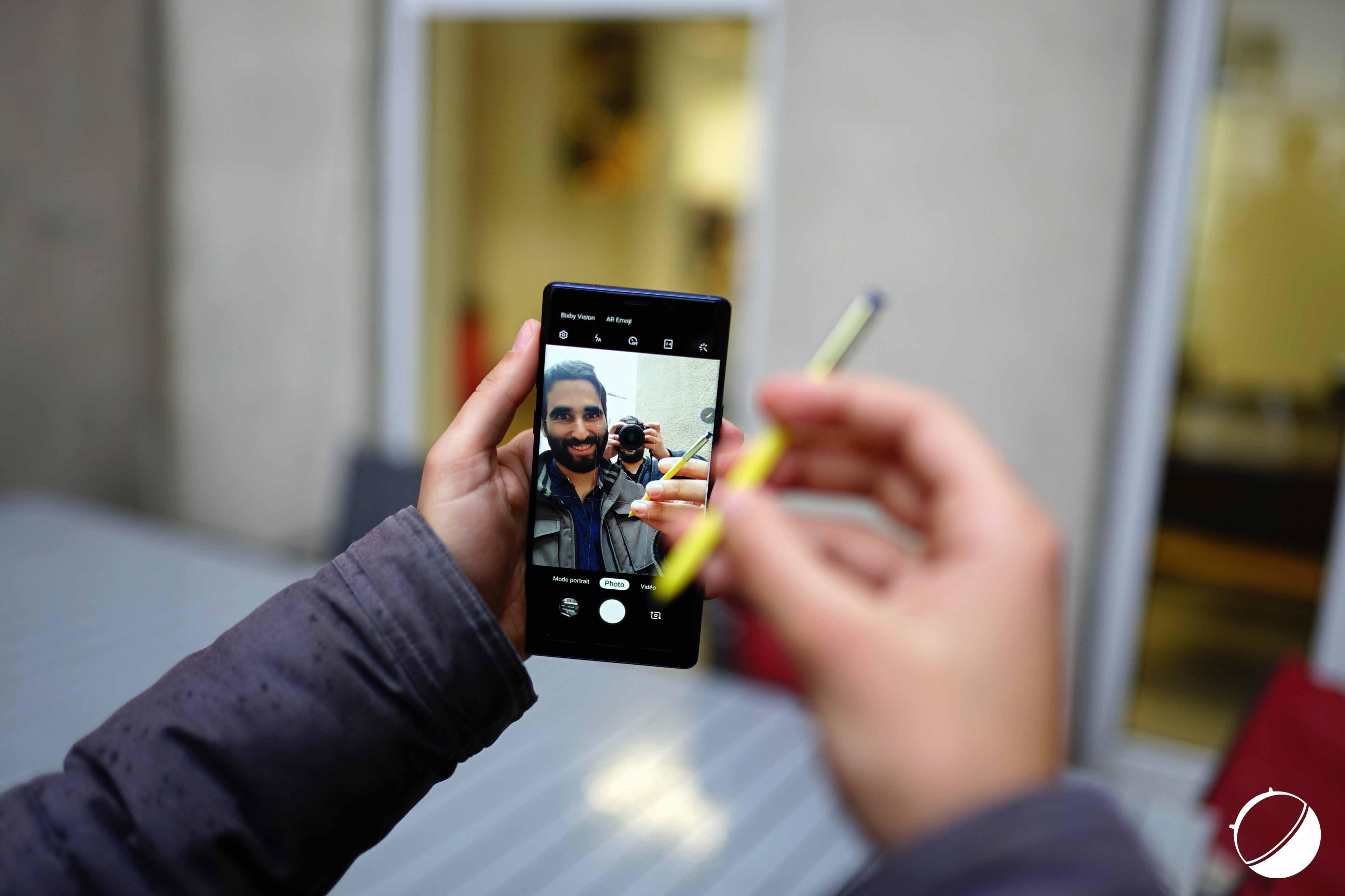 Capteur photo dans le S Pen, photos du Samsung Galaxy S10e et moqueries de Xiaomi – Tech'spresso