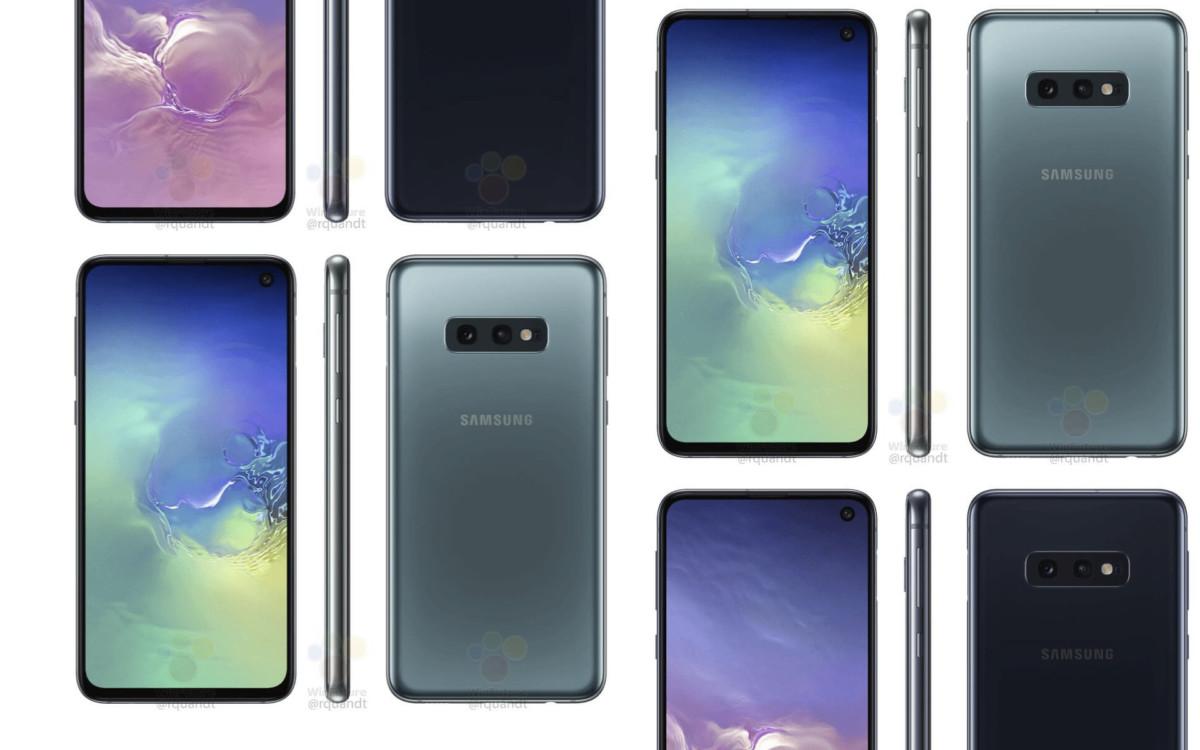 Quel Samsung Galaxy S10 vous intéresse le plus ? – Sondage de la semaine