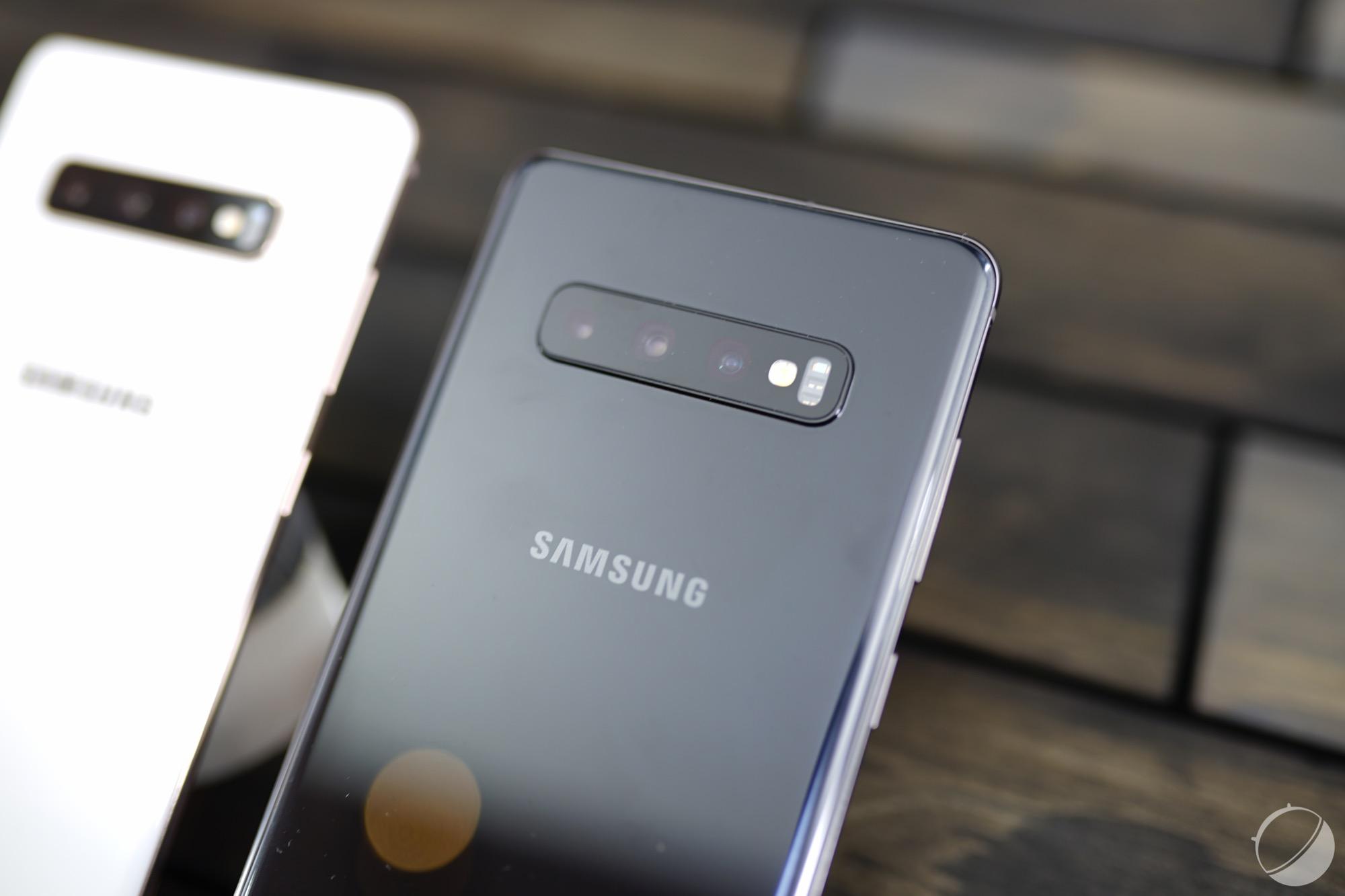 Le Samsung Galaxy S11 profiterait d'un zoom x5 et d'un capteur de 108 MP