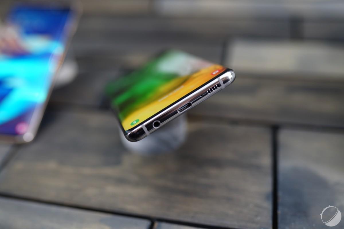 Samsung Galaxy S10 vs Galaxy S9 vs Galaxy S8 : est-il enfin temps de sauter le pas ?