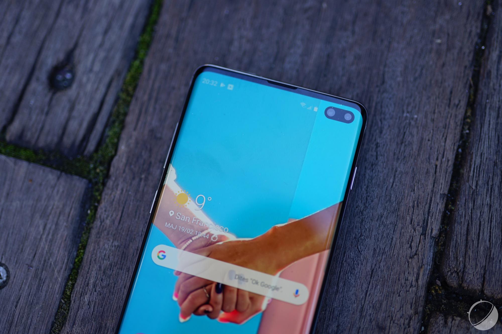 Le Galaxy S10 cache son trou, OnePlus 7 chez un revendeur et smartphone pliable Motorola – Tech'spresso