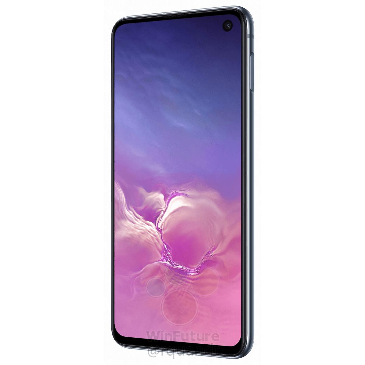 Samsung Galaxy S10 : 5G, écran Infinity-O, One UI, Exynos 9820, tout ce que l'on sait sur ses caractéristiques