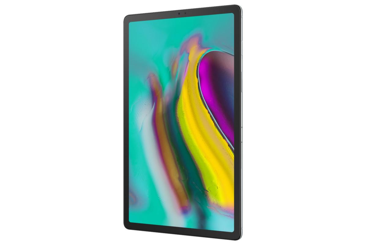 Samsung Galaxy Tab S5e officialisée: cure de minceur pour la tablette surprise