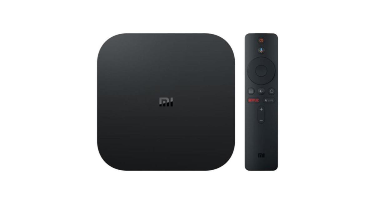 🔥 Dernière chance : la Xiaomi Mi Box S (Android TV) est disponible à 59 euros