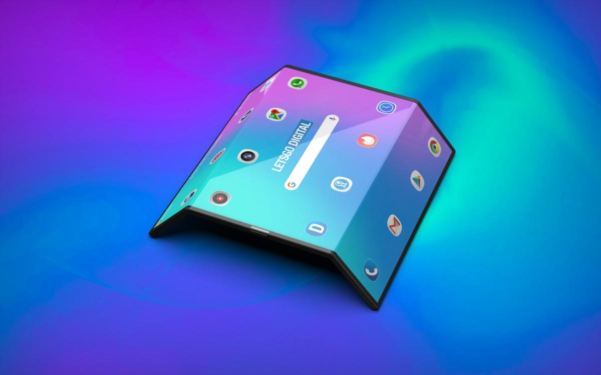 Xiaomi confirme que son smartphone à double pliure sera bien commercialisé