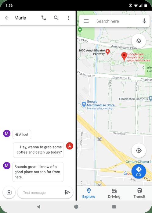 Android 10 Q est désormais disponible en bêta 1 pour tous les Google Pixel